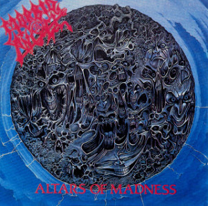 09 Altars of Madness