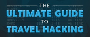 how to travel hack the world