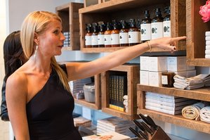 Gwyneth Paltrow admits failing $29 food stamp challenge