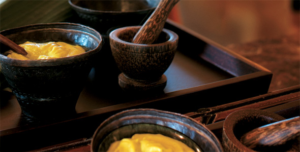 Thai Spa Traditions - Feel Good Therapies
