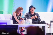 2015 Billboard Latin Music Conference & Awards: See All The Photos