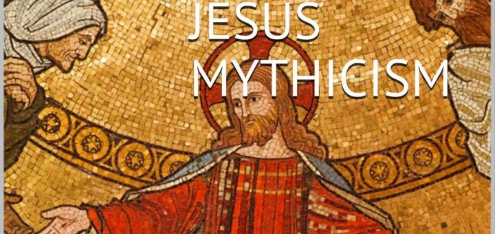 Jesus Mythicism