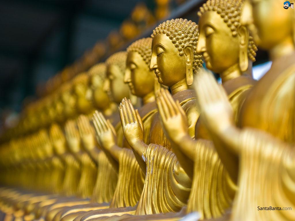 Lord Gautama Buddha