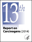 13th Report on Carcinogens