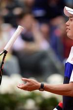 Kei Nishikori interview: Japan's rising son has the hunger to join big league - starting at the French Open