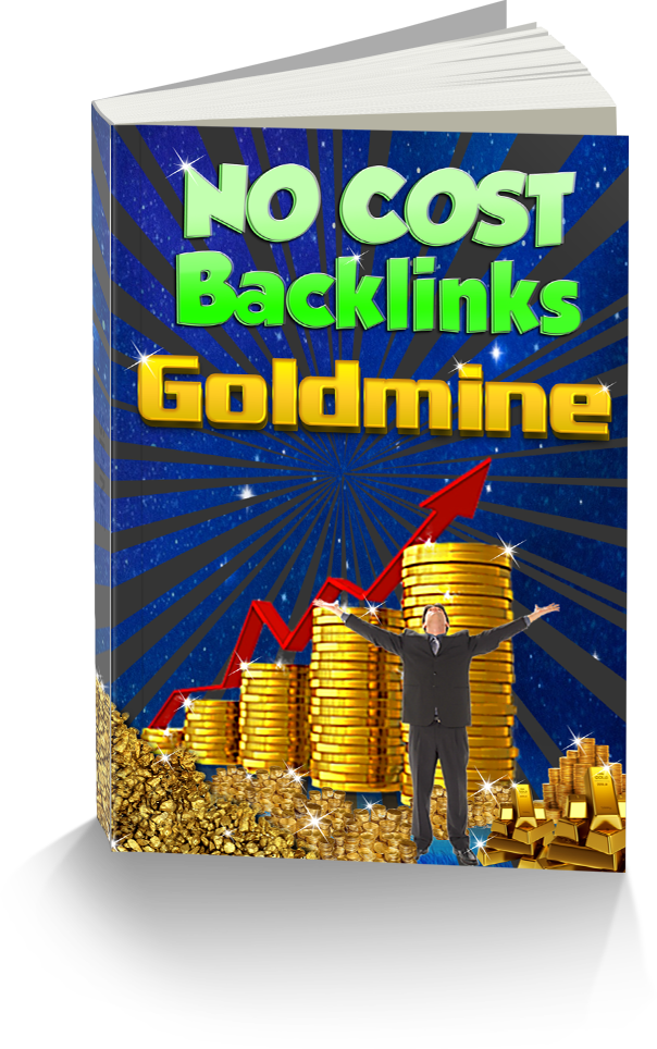 No Cost Backlinks Goldmine