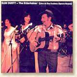 Slim Dusty - The Entertainer