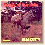 Slim Dusty - Songs of Australia