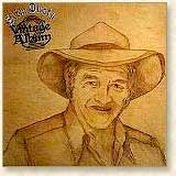 Slim Dusty - Vintage Album Vol. 1