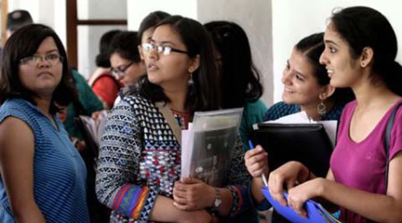 DU Admissions: No clarity on choice-based credit system