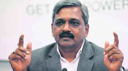 Only confrontation, no coordination: Satish Upadhyay