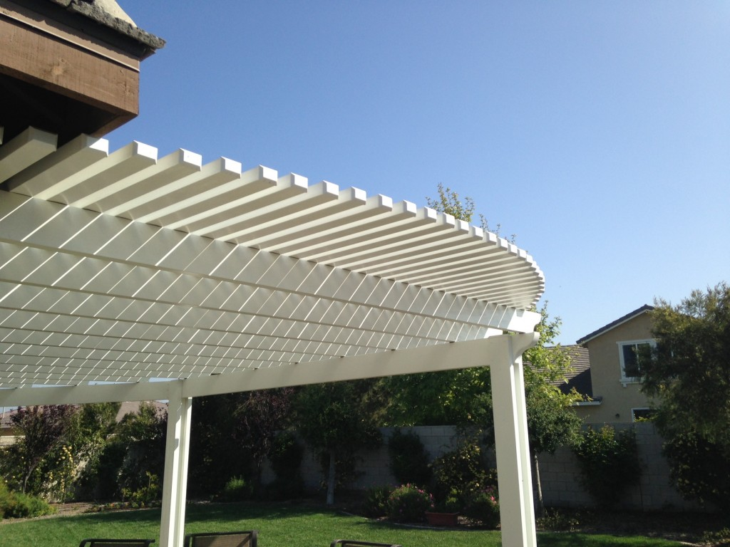 Aluminum Patio Covers Clairemont Mesa 5