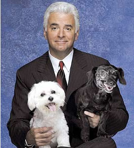 John-OHurley-with-pups