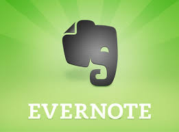 evernote- 3 free note taking apps for android