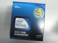 IntelPentium E5400(盒)