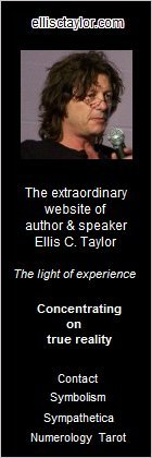 Website banner for ellisctaylor.com. Please feel free to copy and past into your website or blog