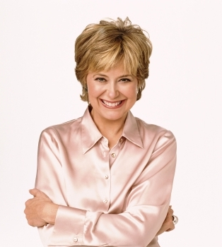 Photograph of Jane Pauley