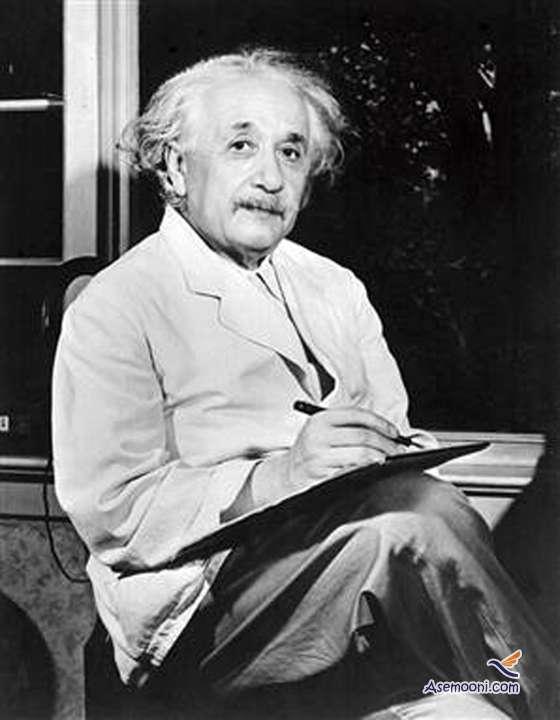 Albert Einstein(2)