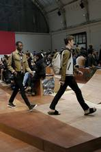 London Collections Men: Latest menswear shows veer from safe to arresting