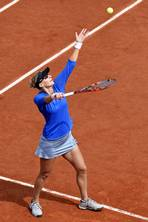 Mirjana Lucic-Baroni: The comeback Queen making a name for herself again in the sport she loves