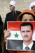 Can Assad's regime really survive the Islamist onslaught from Isis and Jabhat al-Nusra?