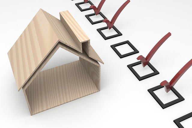 8 Must Have Documents to get a Mortgage