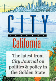 Click to visit City Journal California