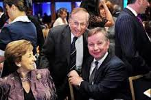 Currie, Janner and Gove