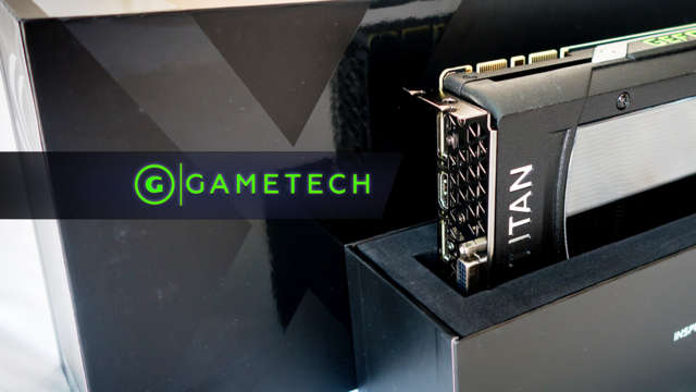 Review: Nvidia's $999 GTX Titan X Shines in 4K