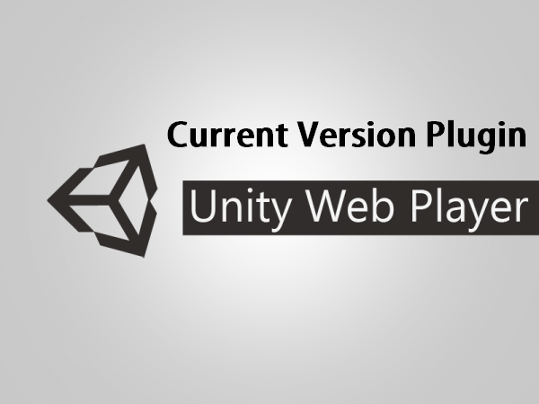 Current Version Plugin Unity Player
