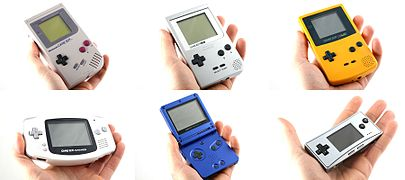 gameboy - How To Play 13 Malaysian '90s Childhood Games (PHOTOS)