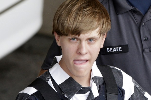 We must call him a terrorist: Dylann Roof, Fox News and the truth about why language matters