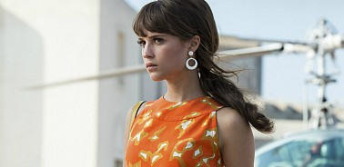 Alicia Vikander Joins 'Bourne 5′ Cast; Passes On 'Assassin's Creed'