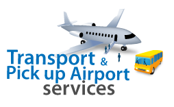 Airport Transfer Travel Services