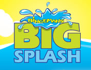 Bingeman's Big Splash