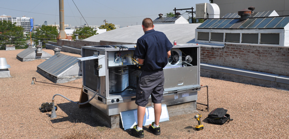 Air Conditioning Services Denver