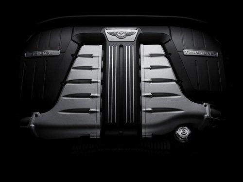 将引入4.0升V8 宾利2011款欧陆GT发布