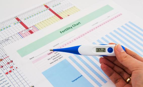 basal-body-thermometer-is-also-used-to-track-ovulation