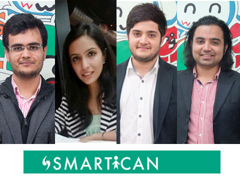 How Smartican is changing the landscape of social media