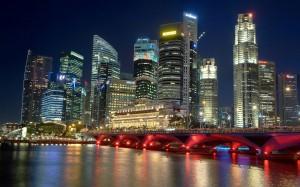 Singapore virtual tour app