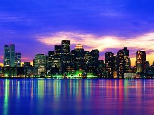 Boston virtual tour app