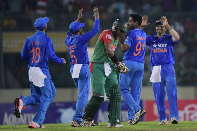 Raina leads all-round India to 77-run win - Cricket News