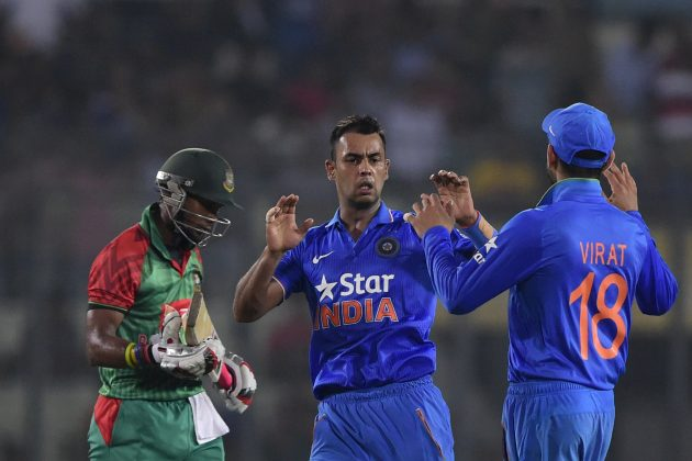 Bangladesh moves up to seventh in ICC rankings after series victory - Cricket News