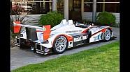 Porsche RS Spyder 2007