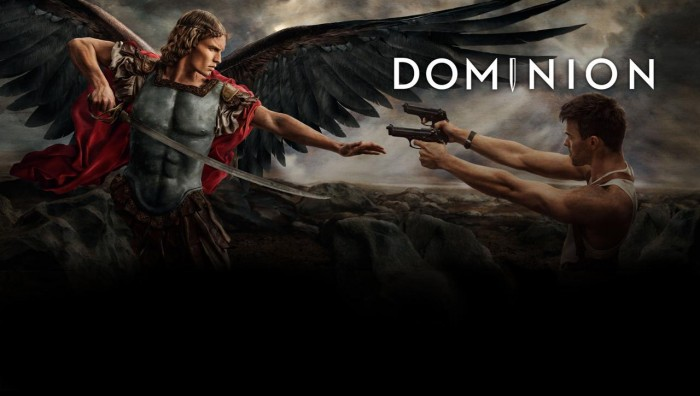 Dominion Renewed For Season 2 By Syfy!
