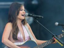 Kacey Musgraves march madness