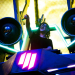Electric Zoo 2012: Skrillex, Guetta, Diplo Fire Bass Cannons At NYC