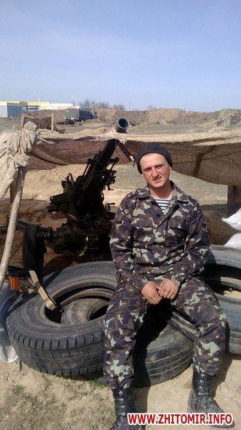 Житомир.info: Уточнений список загиблих десантників 95 аеромобільної бригади