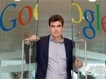谷歌员工的超级福利
