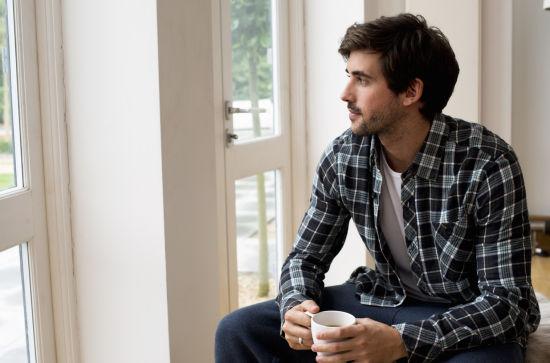 男人常见的8种幼稚想法